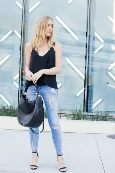 What To Wear Outfit With Skinny Jeans In This Season