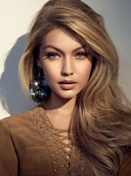 Beauty Secret Gigi Hadid Hates Facial Treatment