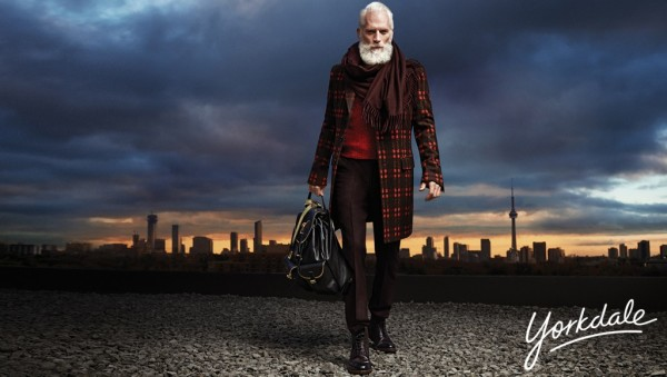 Fashion Santa by Yorkdale