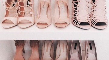10 Must-Have Women Shoes To Make Perfect Outfit