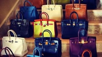 Hermes Birkin Bag: Still The Most Fashion Priority!