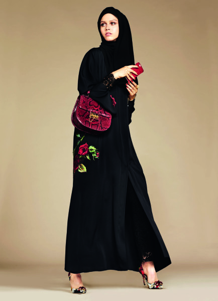 Dolce-Gabbana-Hijab-Abaya-Collection_4