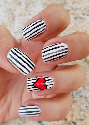 Stylish Stripes