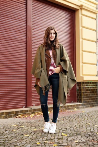 Layering Outfit Inpirations By Valerie Husemann