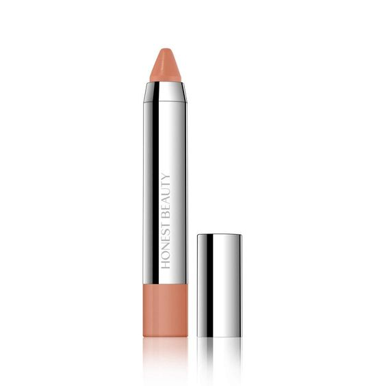Honest Beauty Truly Kissable Lip Crayon