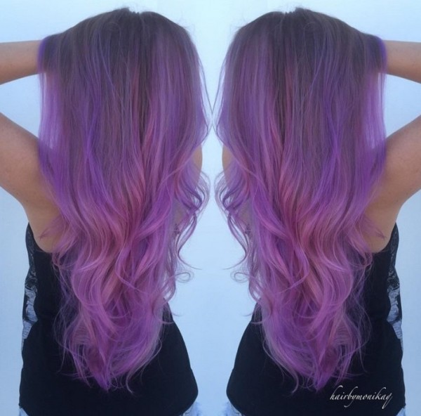 Pastel-Purple-Hair-Extensions