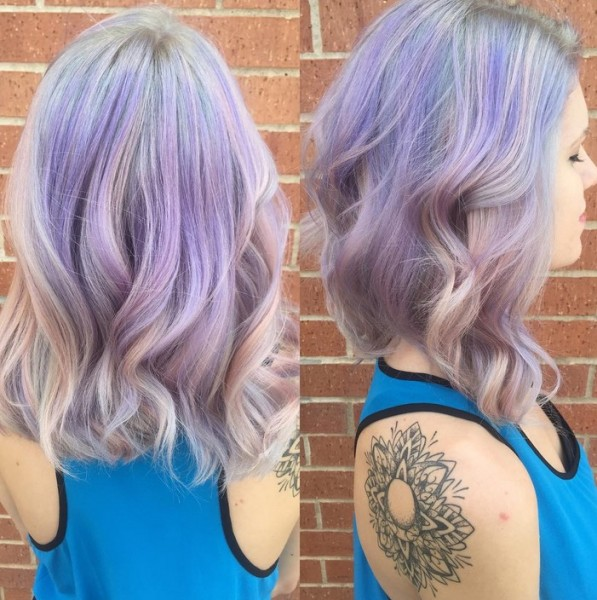 pastel-hair-color-ideas-medium-pastel-purple-hairstyle