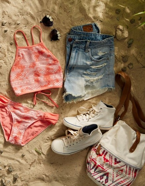 via American Eagle Outfitters