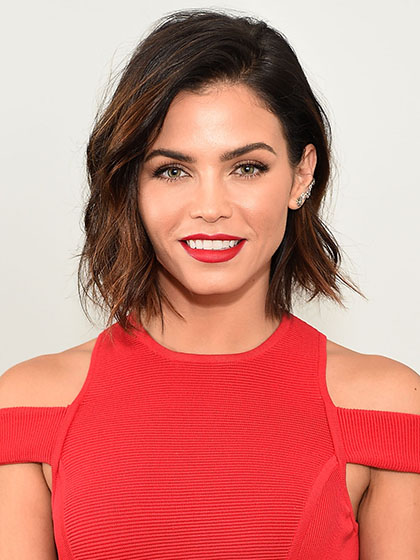 CHERRY RED Jenna Dewan Tatum