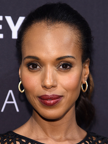 PLUM Kerry Washington