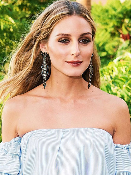 olivia-palermo-copper-lips