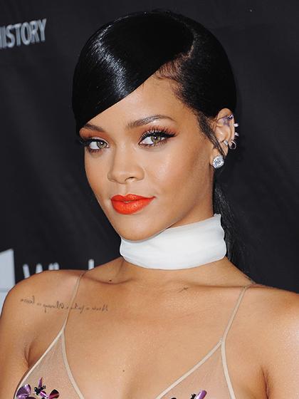 TANGERINE Rihanna