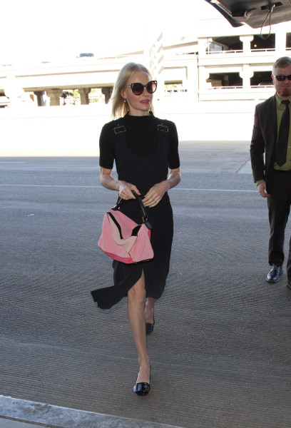 Kate Bosworth departs from Los Angeles International Airport (LAX)  Featuring: Kate Bosworth Where: Los Angeles, California, United States When: 30 Oct 2015 Credit: WENN.com