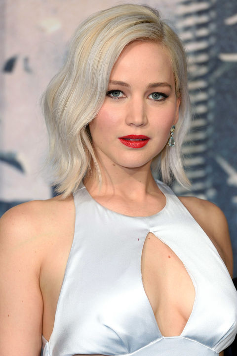 try another these hair colors for summer 2016 celebrity