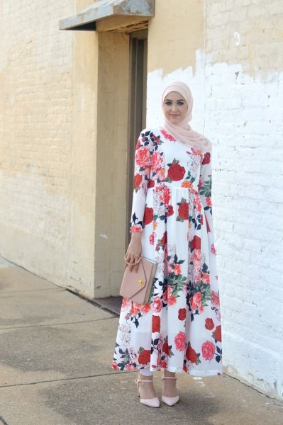 A Fashion + Lifestyle Blog by Leena Asad