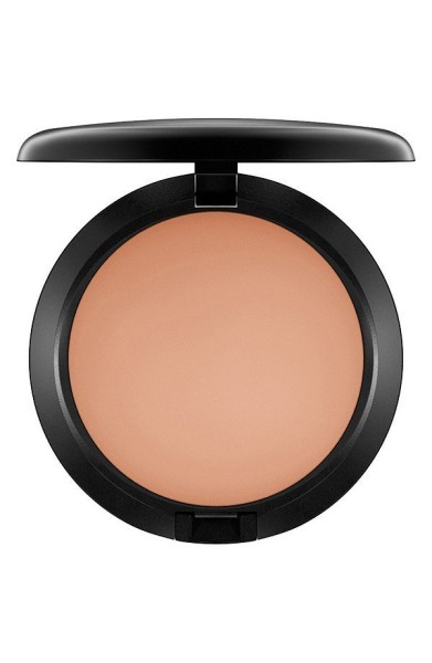MAC Cosmetics Bronzing Powder in Golden
