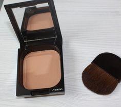 Shiseido Oil-Free Bronzer in Light