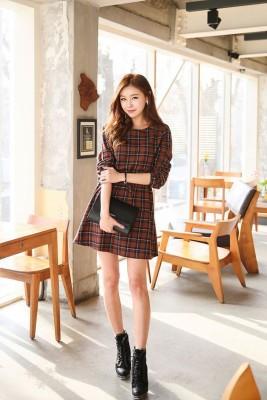 via Korean Fashion