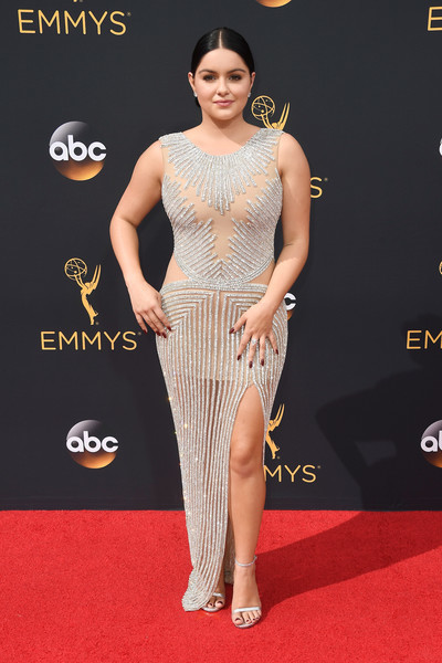Ariel Winter in Yousef Al-Jasmi | Stunning Dresses From 2016 Emmy Awards