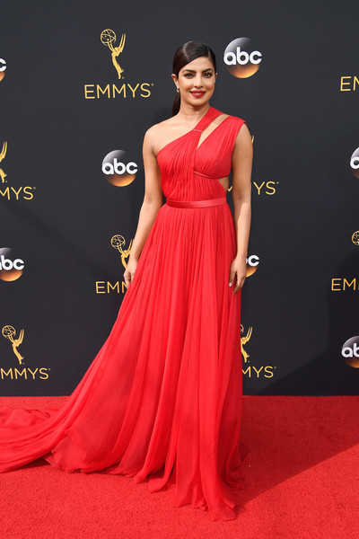 Priyanka Chopra in Jason Wu