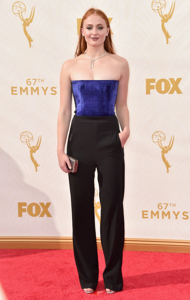 Sophie Turner Jumpsuit