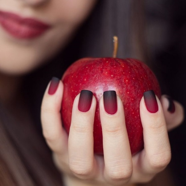 2016 Fall Nail Art Design Ideas You Should Try - 2016 Fall Nail Art Design Ideas You Should Try » Celebrity Fashion