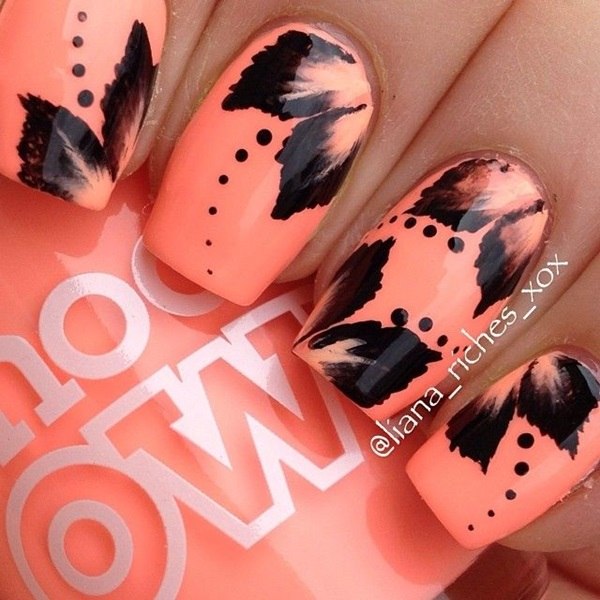 Fall-Nails-Art-Designs-and-Ideas-135