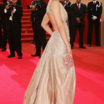 Best Marion Cotillard Red Carpet Dressed Moment