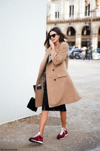 Classic Camel Coats Glamsugar.com Camel coat