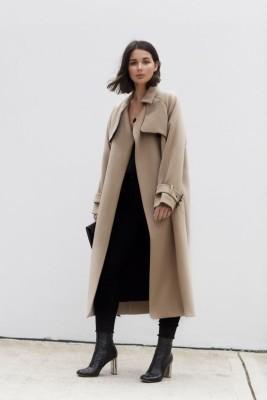 via Sara Donaldson - Minimalist Fashion Style waysify