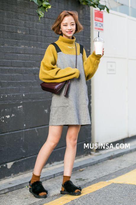 korean fashion 2016