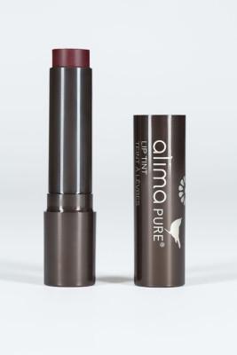 Alima Pure Lip Tint in Blackberry Sheer Mauve