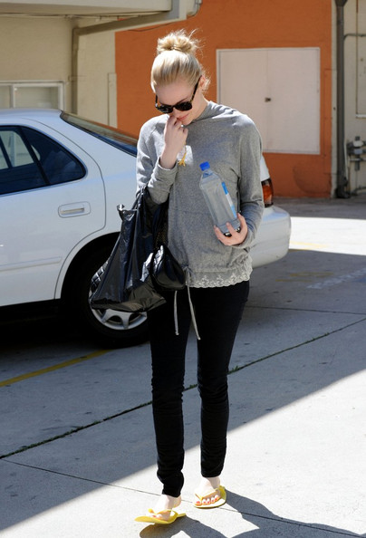 Kate Bosworth Hoodie