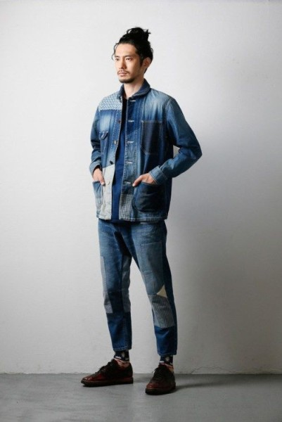 Spring 2017 mens fashion trends - 2017 Stylish Men S Outfit Ideas With Denim 187 Celebrity