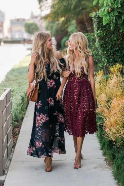 Wedding Guest Outfit Ideas Winter 2017 : Spring wedding guest outfit ideas ? celebrity fashion