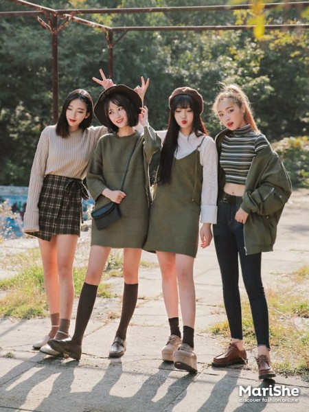 Friendship Goal Outfit Ideas Based On Korean Style 187 Celebrity Fashion Outfit Trends And Beauty