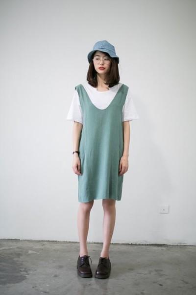 via mogujie.com