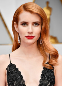 Hairstyles from Oscars 2017 You Can Steal If You're attending to formal event