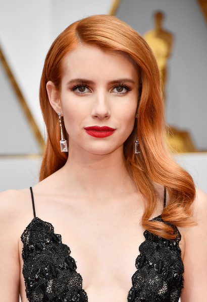 Hairstyles From Oscars 2017 You Can Steal If Youre Attending To