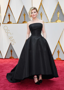 2017 Oscars Best Dresses Red Carpet Moment