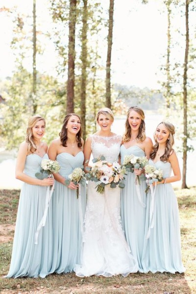 via Southern Weddings Magazine