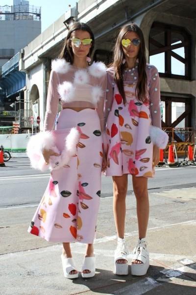 via Tokyo Fashion Week