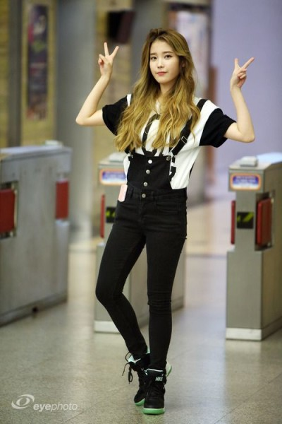 Girls Outfit Ideas From K Pop Airport Fashion Style Celebrity