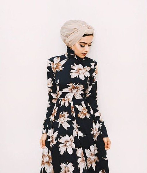 2017 Spring Outfit Ideas That Every Hijabi Should Try Celebrity Fashion Outfit Trends And