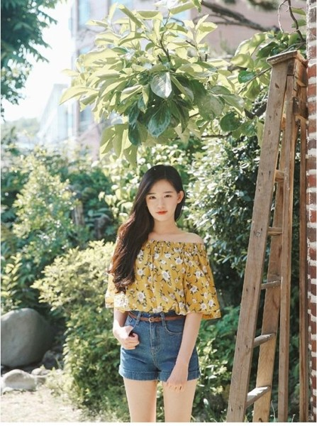 2017 Summer Trend Korean Fashion Style Ideas You Need to ...