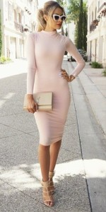 Bodycon Dress Outfit Ideas You'll Want To Wear All Summer