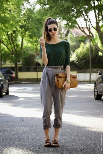 Comfy Outfit via dioespirro.com