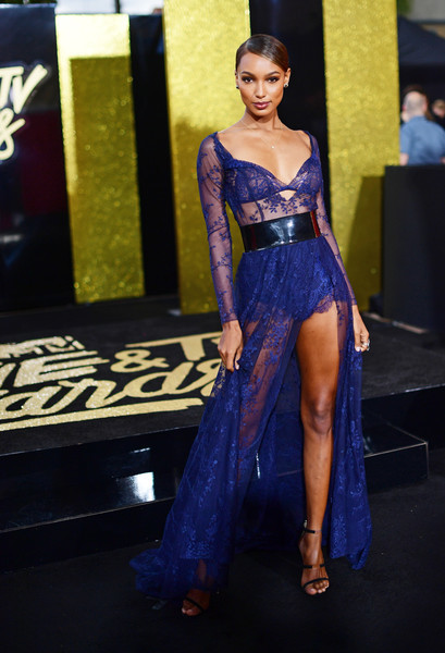 Jasmine Tookes in Lethicia Bronstein
