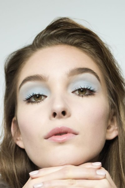 Pastel Eyeshadow