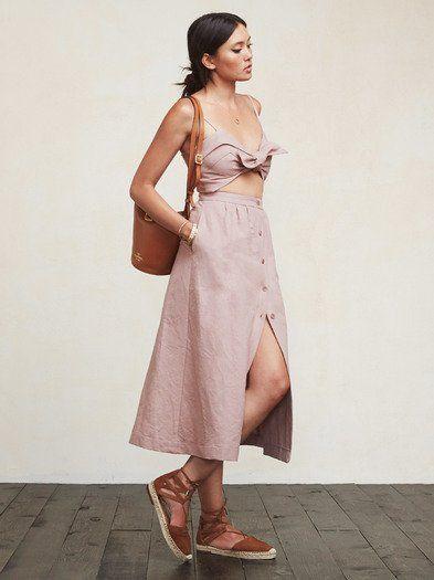 Summer Cutout Dress Outfit Ideas